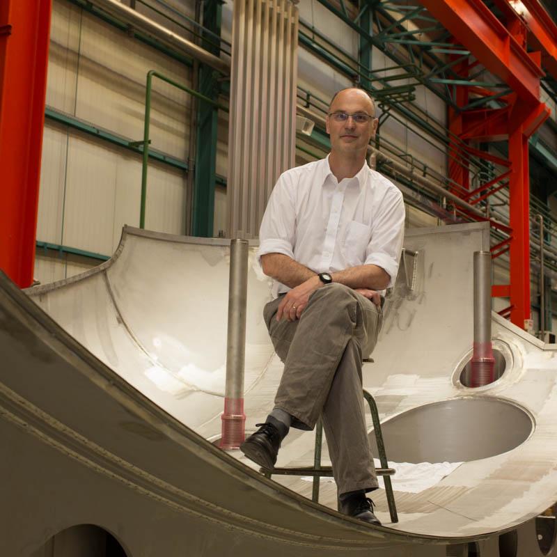 Prix d'excellence 2021 de l'ESAS, European Society for Applied Superconductivity, attribué à Pierre Vedrine