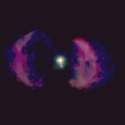VISIR : lumière sur la poussière céleste