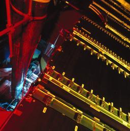 ALICE muon spectrometer