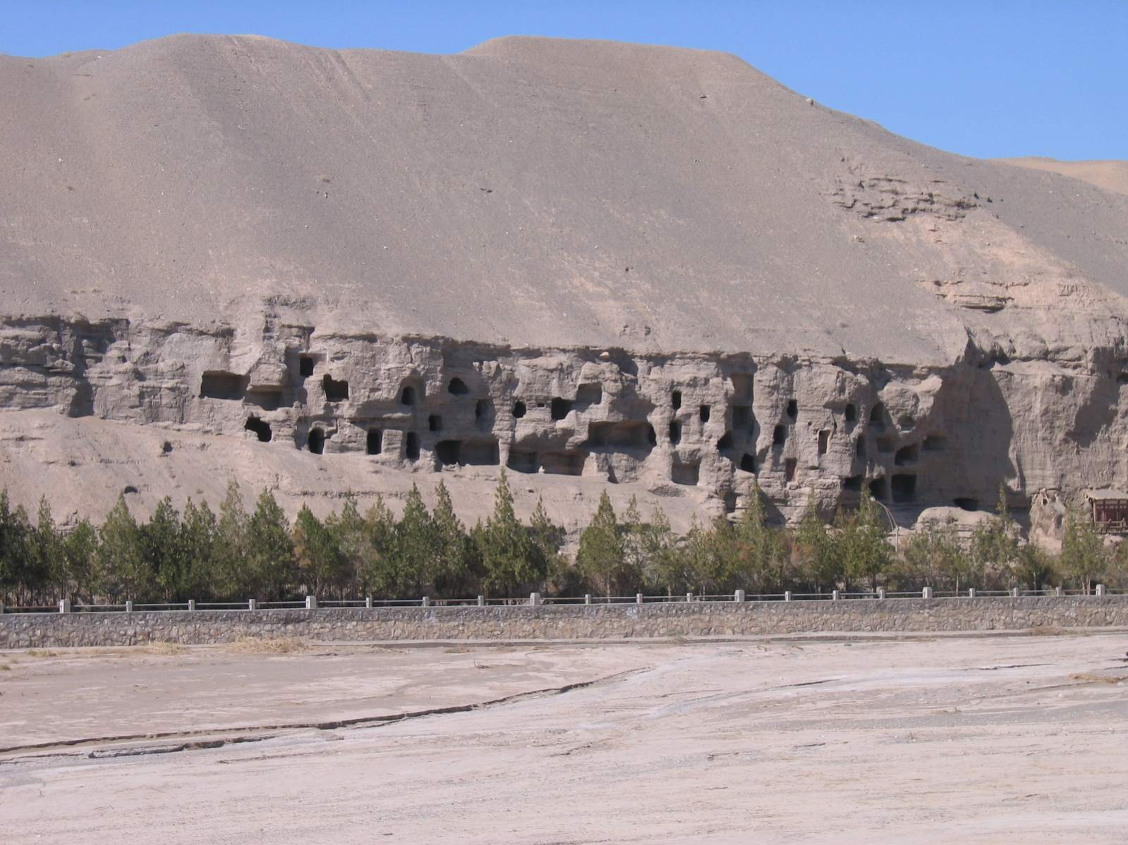 Dunhuang Oasis in China 51