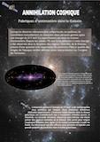 Regards sur l'\'univers invisible