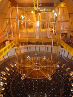 Neutrinos sources et réacteurs