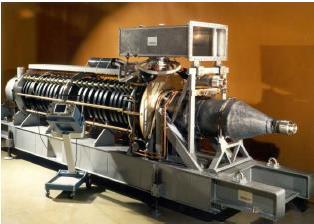 Plateforme RF 352 MHz