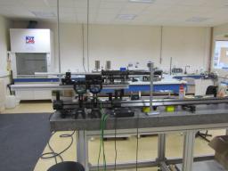 Laboratoire de Caractérisation de Surfaces (LabCaS)