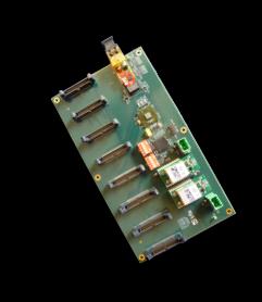 Upgrade spectromètre à muons d'ALICE