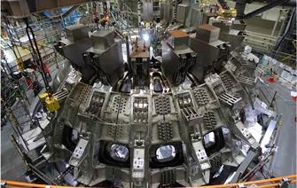 Fusion nucléaire : les bobines supraconductrices françaises prêtes pour le tokamak JT-60SA