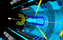 First Observation of Light-by-light Scattering at the LHC