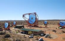 Brand New Electronics for the H.E.S.S. Gamma-ray Telescope