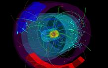 Can Quark-Gluon Plasma Be Produced by Proton Collisions?