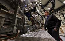 CAST Sets New Limits on Dark Matter