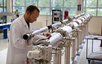 European XFEL: Europe's next-generation free-electron laser