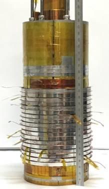 Record du monde : l'aimant Nougat a fonctionné à 32,5 teslas