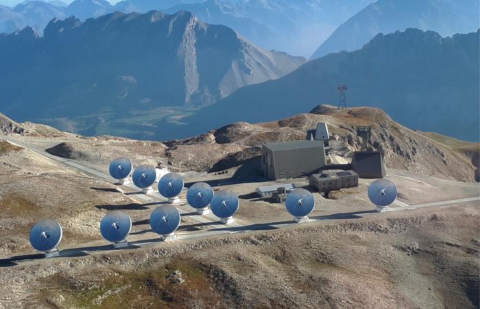 Un nouveau calendrier pour la formation des planètes ?
