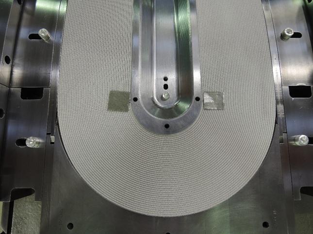 Le projet FRESCA2 finit en beauté avec un record de champ magnétique à 14,6 teslas et 1,9 kelvin