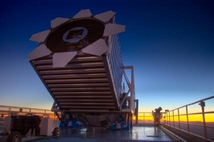 The net is tightening on the neutrinos of the cosmos...