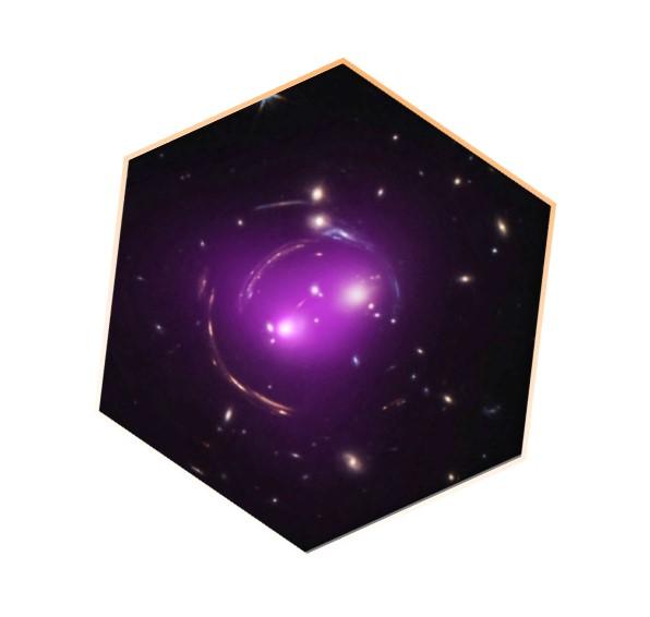 Euclid : L'Irfu a livré le plan focal, coeur de l'instrument VIS