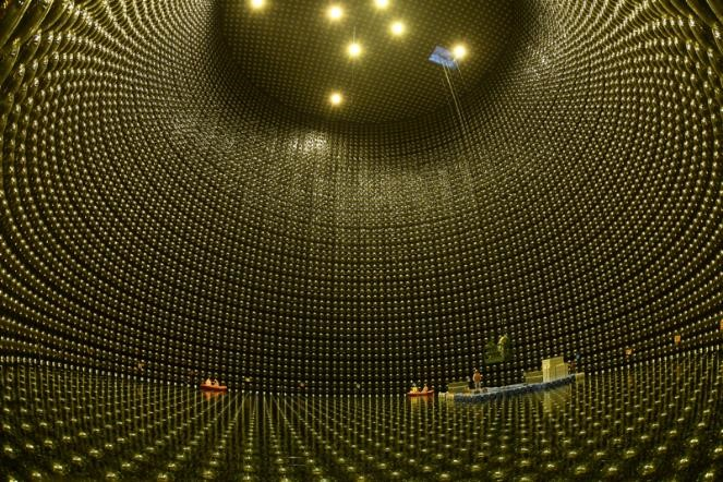 Where did the antimatter go? Neutrinos shed promising new light.