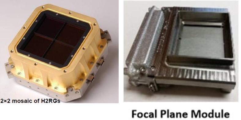ELT/METIS instrument formally entering final design phase