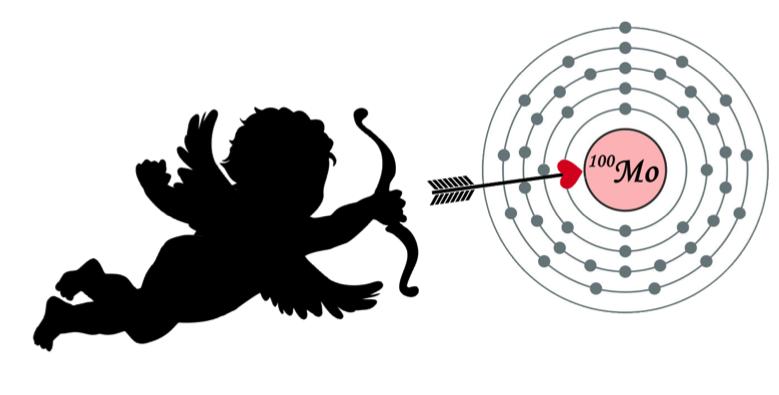 Un nouveau record mondial sur la décroissance 0νββ établi par l\'expérience CUPID-Mo pour déterminer la nature du neutrino.