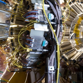 GANIL experiments probe the properties of supernovae