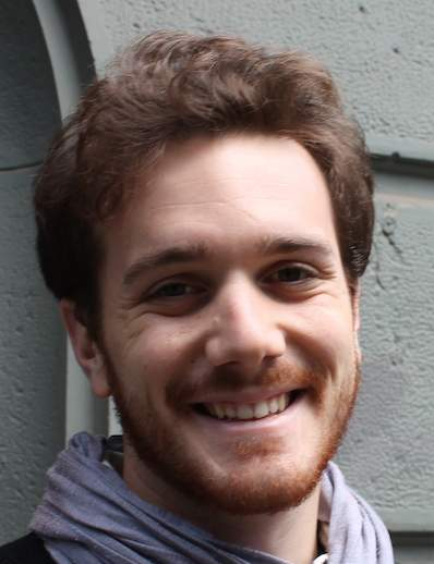 The 2021 MERAC Prize for the Best Early Career to Antoine Strugarek (DAp-CEA)
