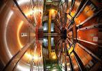 Physique des particules aux collisionneurs hadroniques - CMS au LHC