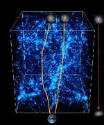 D�coder l'Univers � partir des d�formations gravitationnelles