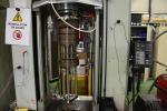 Laboratoire de tests mécaniques