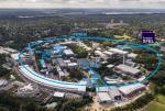 1 septembre 2017 : inauguration et début d'exploitation du projet Européen XFEL, laser à électrons libres de nouvelle génération.