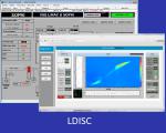Laboratoire de Développement et d'Intégration de Systèmes de Contrôle