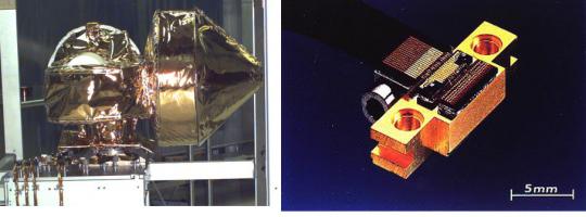 Cassini-CIRS