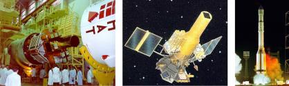 La mission d'astronomie gamma Sigma