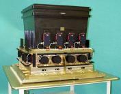 L'instrument IBIS à bord d'INTEGRAL