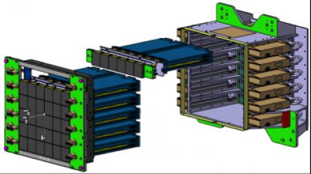 Laboratoire des Systèmes et Architectures Spatiales