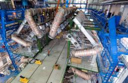 superconducting magnet physics and technology