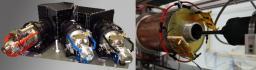 Detectors for both infinite physics