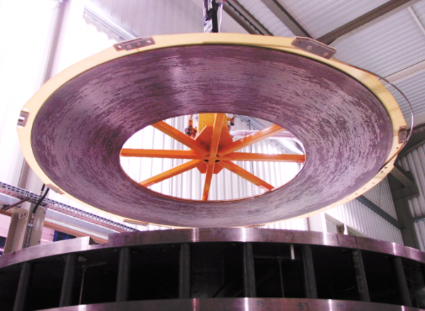 Superconducting Magnets for Particle Physics Research