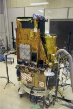 La campagne d\'étalonnage du satellite INTEGRAL