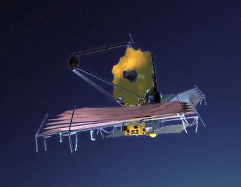 Le JWST, digne successeur du télescope spatial Hubble
