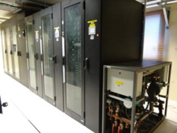 Laboratoire d'informatique et services (LIS)