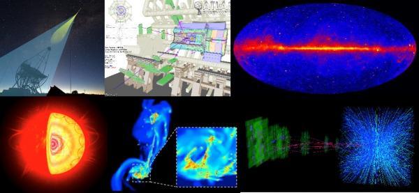 Institut de recherche sur les lois fondamentales de l'Univers (Irfu)