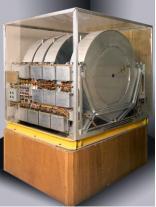 1979 : Le satellite HEAO-3