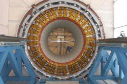 ATLAS-Calorimeter