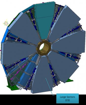ATLAS-Muon Spectrometer