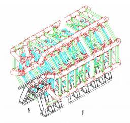 22000 ampères dans la plus grande bobine supraconductrice du monde !