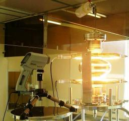 R et D en supraconductivité radiofréquence