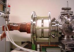 Développement de sources d''ions
