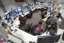 Joint CDF, DZero effort lands Fermilab in Higgs territory