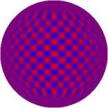 Vibrations de sphères célestes