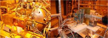 Micromegas prend la tête dans  la course aux axions solaires